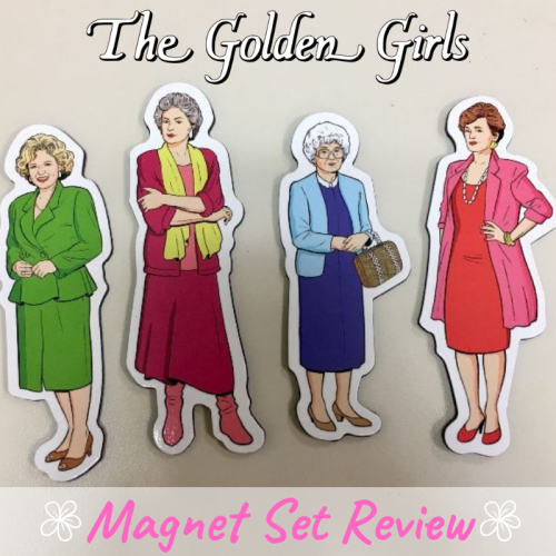Magnet Set Review